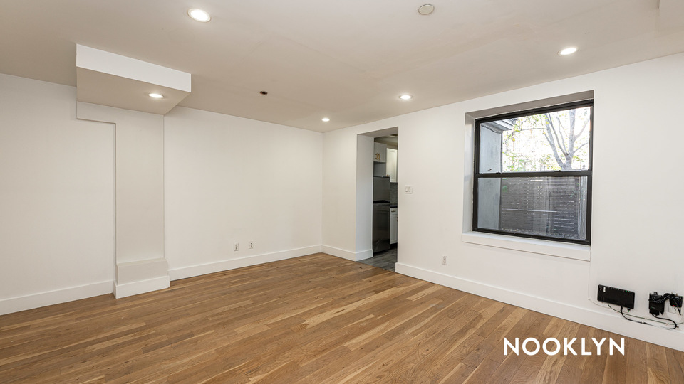 A $1,750.00, 1 bed / 1 bathroom apartment in Crown Heights