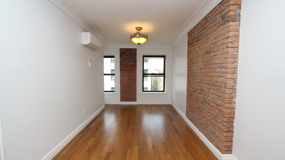 A $2,250.00, 1 bed / 1 bathroom apartment in Crown Heights