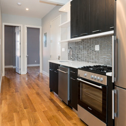 A $1,100.00, 0 bed / 1 bathroom apartment in Williamsburg