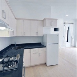 A $1,900.00, 0 bed / 1 bathroom apartment in Bed-Stuy