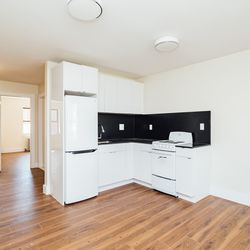 A $1,924.00, 2 bed / 1 bathroom apartment in Cypress Hills