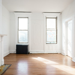 A $2,500.00, 2 bed / 1 bathroom apartment in Bushwick