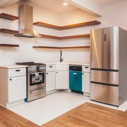 A $4,300.00, 3 bed / 2 bathroom apartment in Bushwick