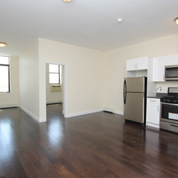A $2,200.00, 1 bed / 1 bathroom apartment in Ridgewood