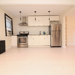 A $2,350.00, 1 bed / 1 bathroom apartment in Greenpoint