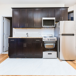 A $1,875.00, 1 bed / 1 bathroom apartment in Crown Heights