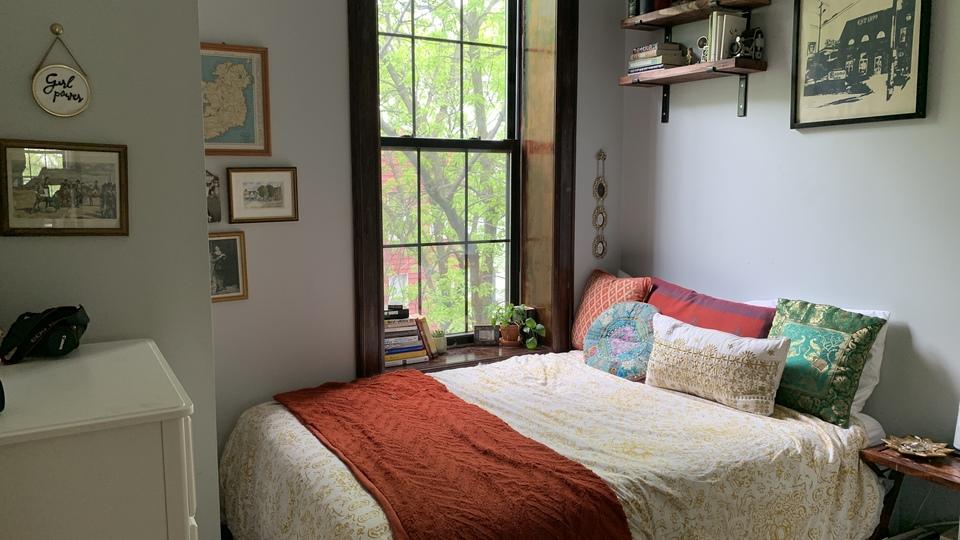 A $3,100.00, 3 bed / 2 bathroom apartment in Bushwick