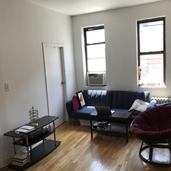 A $4,249.00, 3 bed / 1 bathroom apartment in Lower East Side