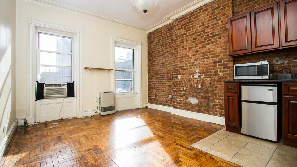 A $1,750.00, 1 bed / 1 bathroom apartment in Bed-Stuy