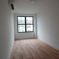 A $2,400.00, 2 bed / 1 bathroom apartment in PLG: Prospect Lefferts Gardens