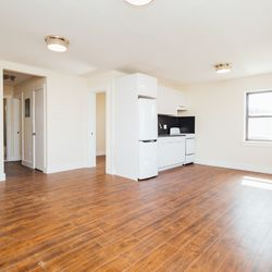 A $2,062.00, 2.5 bed / 1 bathroom apartment in Cypress Hills