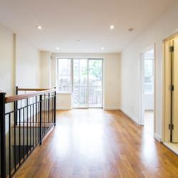 A $4,100.00, 3 bed / 1.5 bathroom apartment in Clinton Hill