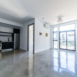 A $2,307.00, 1 bed / 1 bathroom apartment in Bushwick