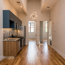 A $3,600.00, 3 bed / 1 bathroom apartment in Bed-Stuy