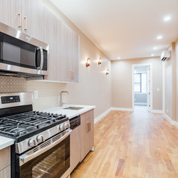 A $3,300.00, 3 bed / 1.5 bathroom apartment in Greenpoint
