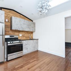 A $2,470.00, 2 bed / 1.5 bathroom apartment in Clinton Hill
