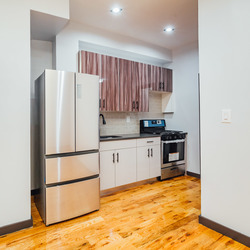 A $2,000.00, 2 bed / 1 bathroom apartment in Crown Heights