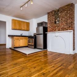 A $3,000.00, 3 bed / 1 bathroom apartment in Clinton Hill
