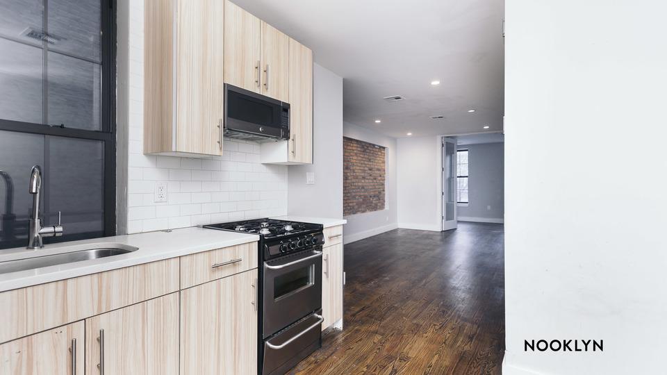 A $2,970.00, 4 bed / 1.5 bathroom apartment in Ridgewood