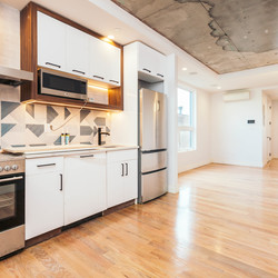 A $4,100.00, 3 bed / 1 bathroom apartment in Williamsburg