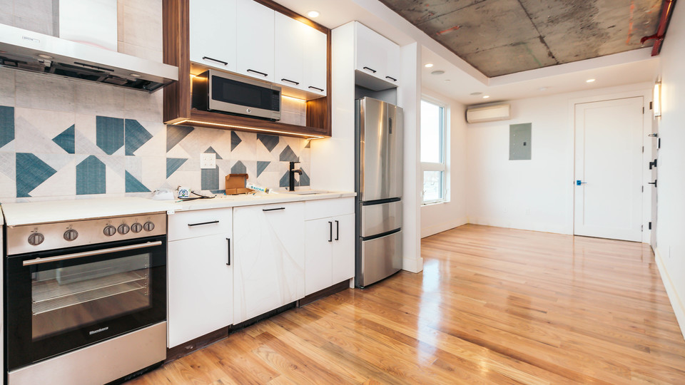 A $3,120.00, 2 bed / 1 bathroom apartment in Williamsburg