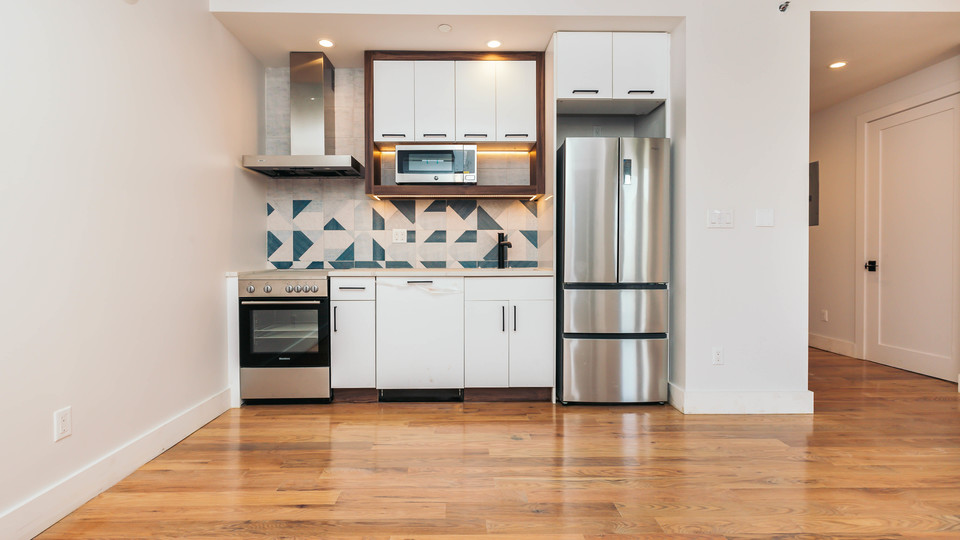 A $3,025.00, 2 bed / 1 bathroom apartment in Williamsburg