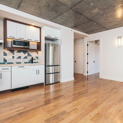 A $3,100.00, 1 bed / 1 bathroom apartment in Williamsburg