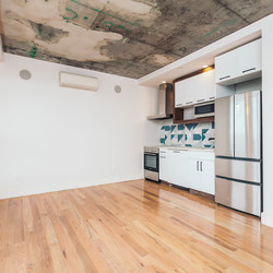 A $3,450.00, 2 bed / 1 bathroom apartment in Williamsburg