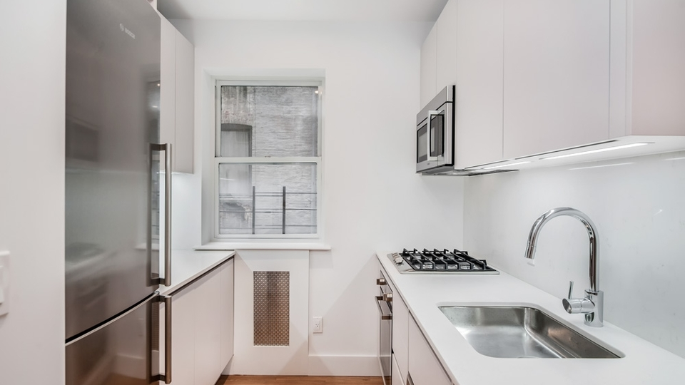 A $5,600.00, 2 bed / 1 bathroom apartment in Gramercy Park