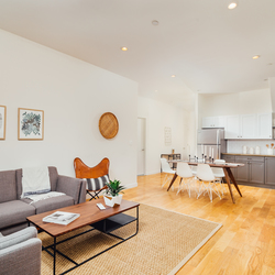 A $9,000.00, 5 bed / 3 bathroom apartment in Williamsburg