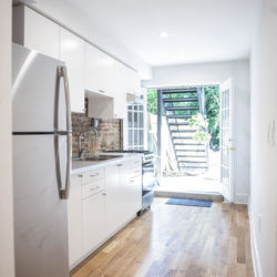 A $2,850.00, 2 bed / 2 bathroom apartment in Bed-Stuy