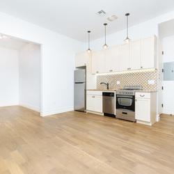 A $3,258.00, 3 bed / 1 bathroom apartment in Bushwick
