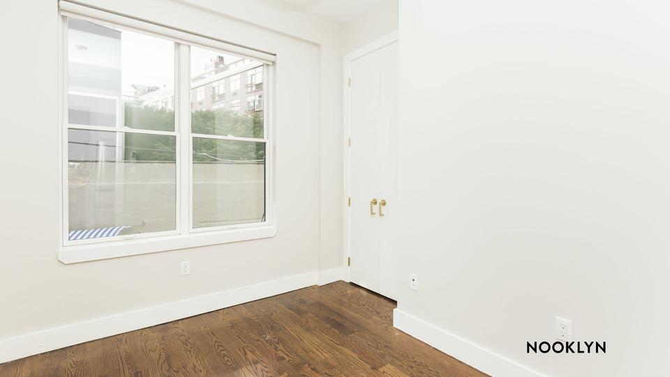 A $2,550.00, 2 bed / 2 bathroom apartment in Bushwick