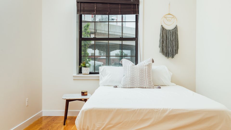 A $1,550.00, 1 bed / 1 bathroom apartment in Williamsburg