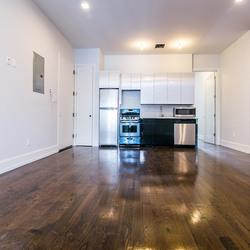A $3,500.00, 3.5 bed / 1.5 bathroom apartment in Bushwick