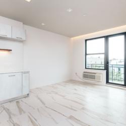 A $3,200.00, 1 bed / 1 bathroom apartment in Bushwick