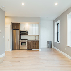 A $3,200.00, 2 bed / 1.5 bathroom apartment in Bed-Stuy