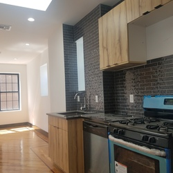 A $2,700.00, 3 bed / 1 bathroom apartment in Ditmas Park