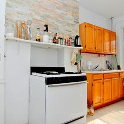 A $2,600.00, 1.5 bed / 1 bathroom apartment in Greenpoint