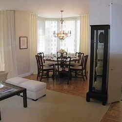 A $6,295.00, 3 bed / 2 bathroom apartment in Financial District