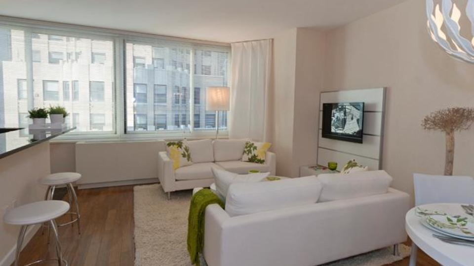 A $4,195.00, 1 bed / 1 bathroom apartment in Midtown
