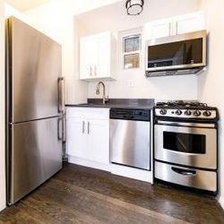 A $3,350.00, 1 bed / 1 bathroom apartment in West Village