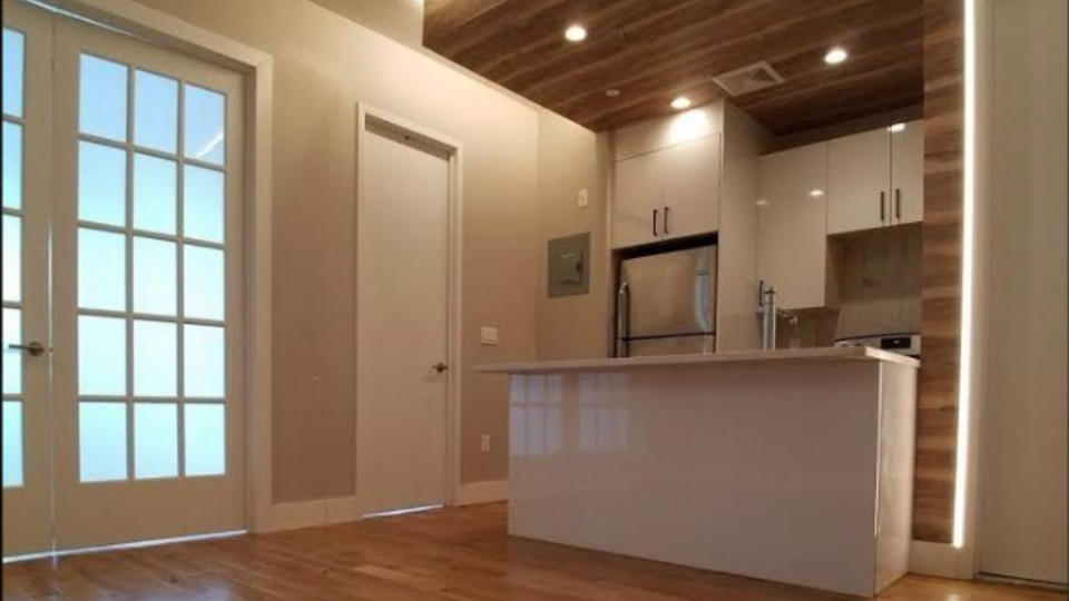 A $2,480.00, 2 bed / 1 bathroom apartment in Bed-Stuy