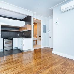 A $2,750.00, 2 bed / 1 bathroom apartment in Flatbush