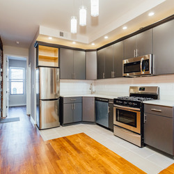A $3,200.00, 2 bed / 2 bathroom apartment in Bushwick