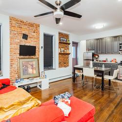 A $2,100.00, 1 bed / 1 bathroom apartment in Ridgewood