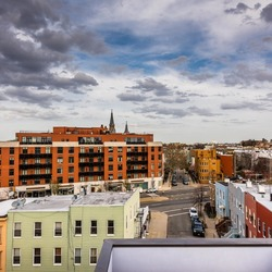 A $1,450.00, 1 bed / 1 bathroom apartment in Greenpoint