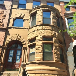 A $3,200.00, 2 bed / 1 bathroom apartment in Crown Heights