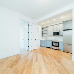 A $3,400.00, 2 bed / 1 bathroom apartment in Prospect Heights