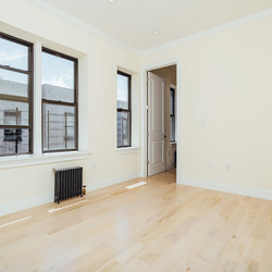 A $3,600.00, 3 bed / 2 bathroom apartment in Bushwick